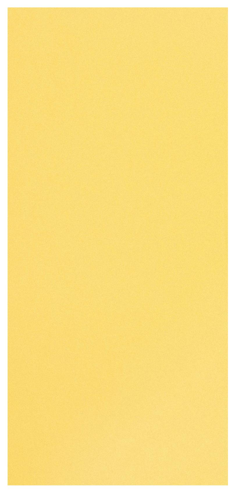 純粋な黄色のミニマリストの携帯電話の壁紙イメージ 背景 Id