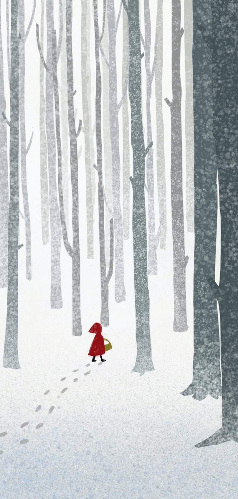 Little Red Riding Hood Mobile Wallpaper Backgrounds Images Free