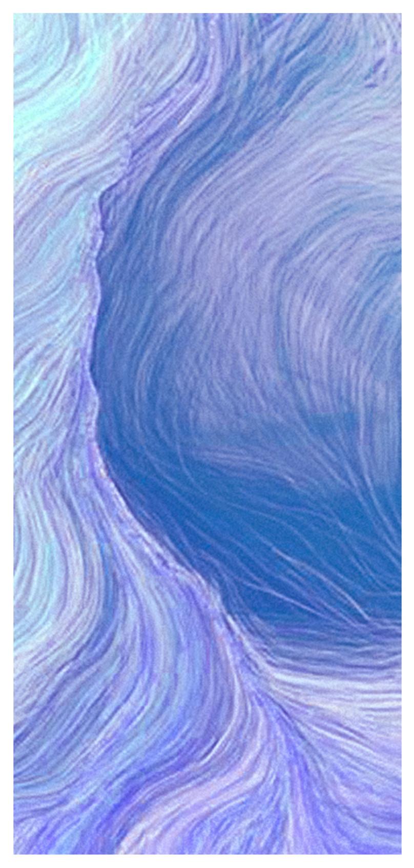 Lukisan Minyak Abstrak Wallpaper Ponsel Gambar Unduh Gratis