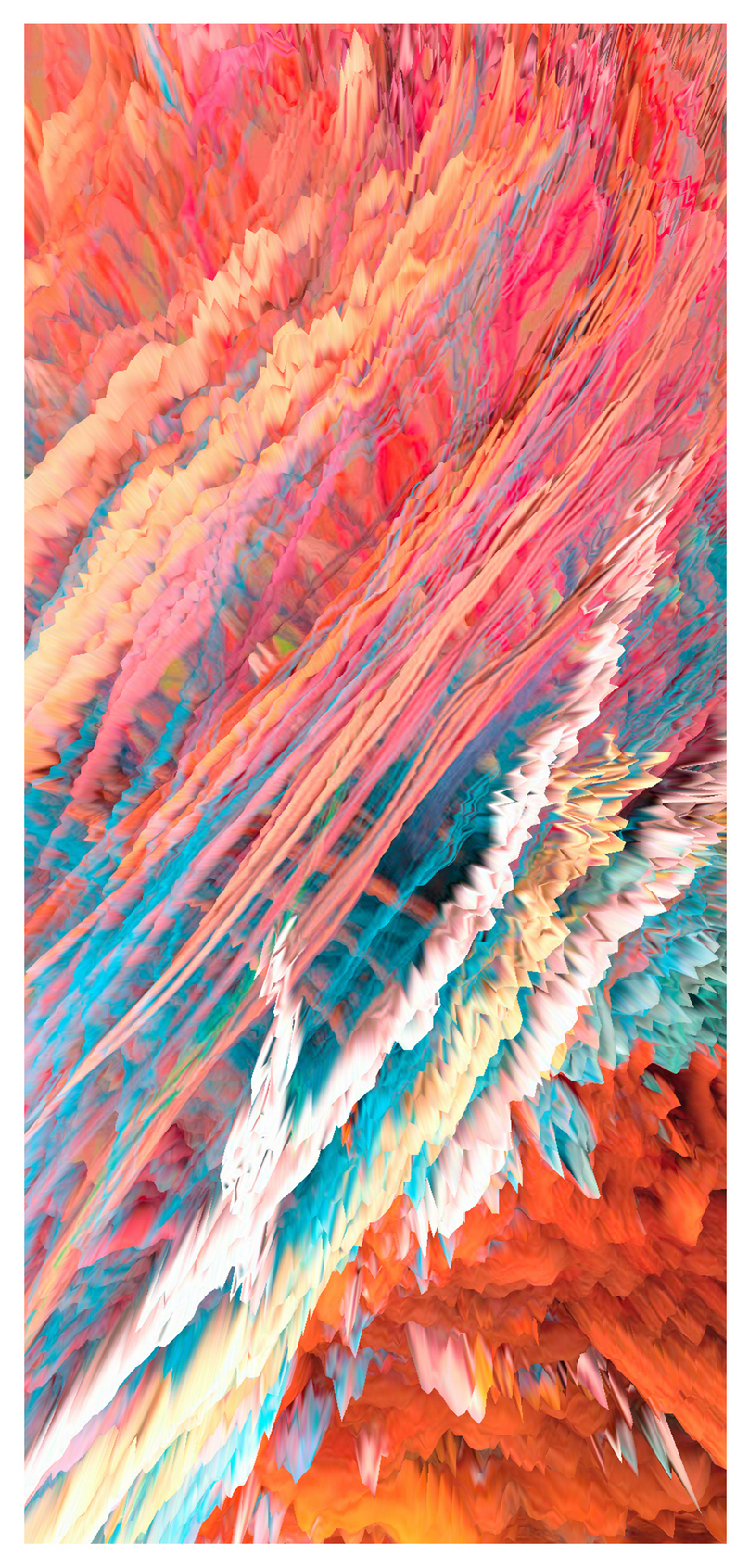 Abstract Color Mobile Phone Wallpaper Backgrounds Images