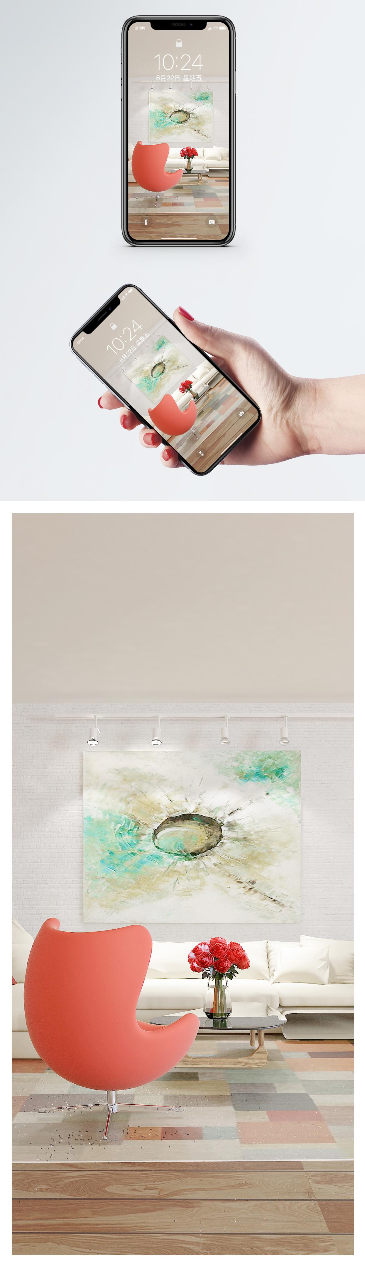 北欧のリビングルームのモバイル壁紙イメージ 背景 Id Prf画像フォーマットjpg Jp Lovepik Com