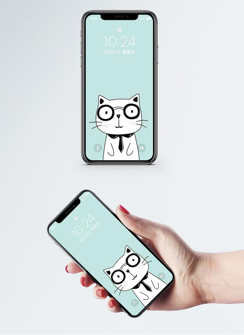 Unduh 66+ Wallpaper Dinding Gambar Kucing Gratis Terbaru
