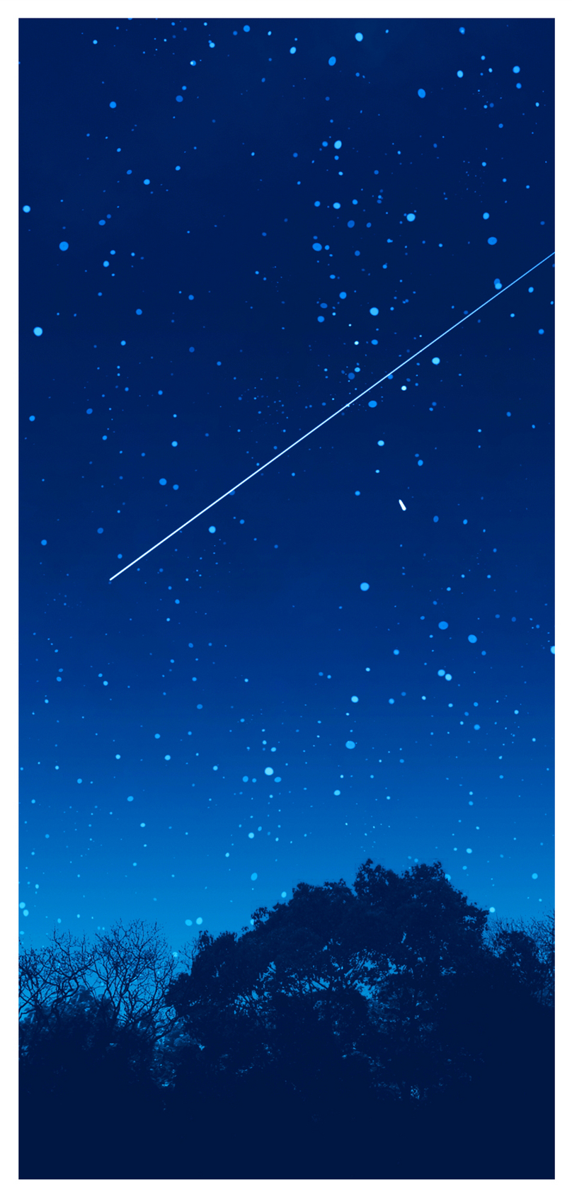 壁纸星空 星星 空间 黑暗高清 宽屏 高清晰度 全屏