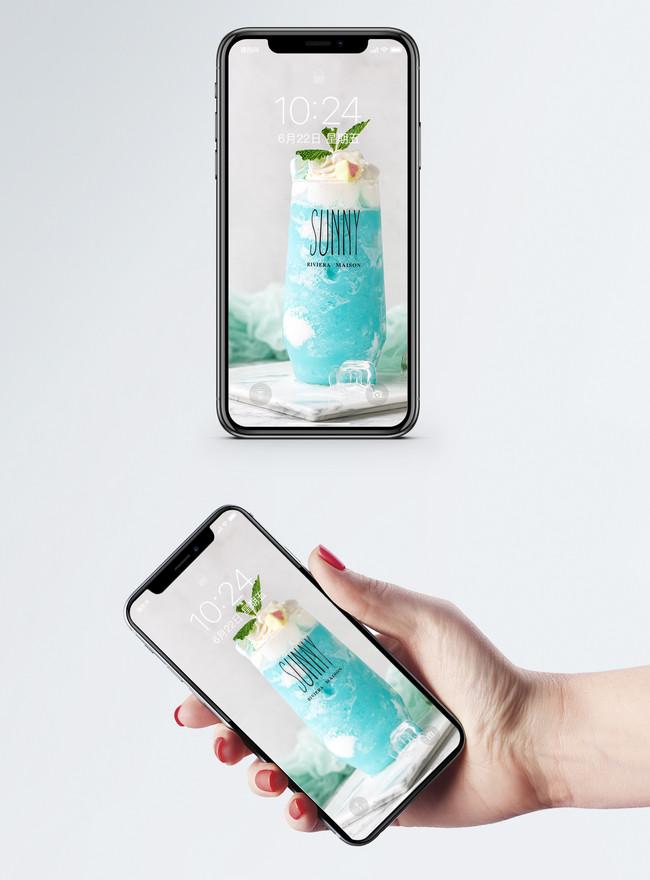 夏の砂の氷の携帯電話の壁紙イメージ 背景 Id Prf画像フォーマットjpg Jp Lovepik Com