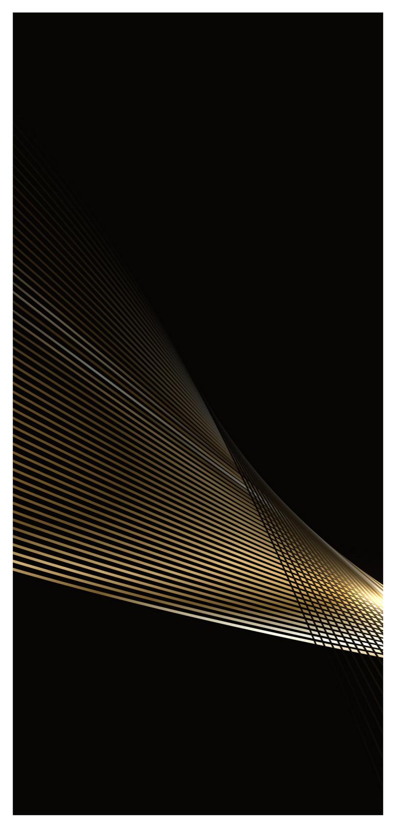 ブラックゴールドビジネスラインの携帯電話の壁紙イメージ 背景 Id