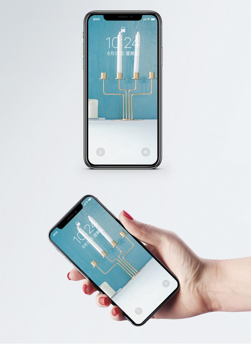 простой мобильный телефон