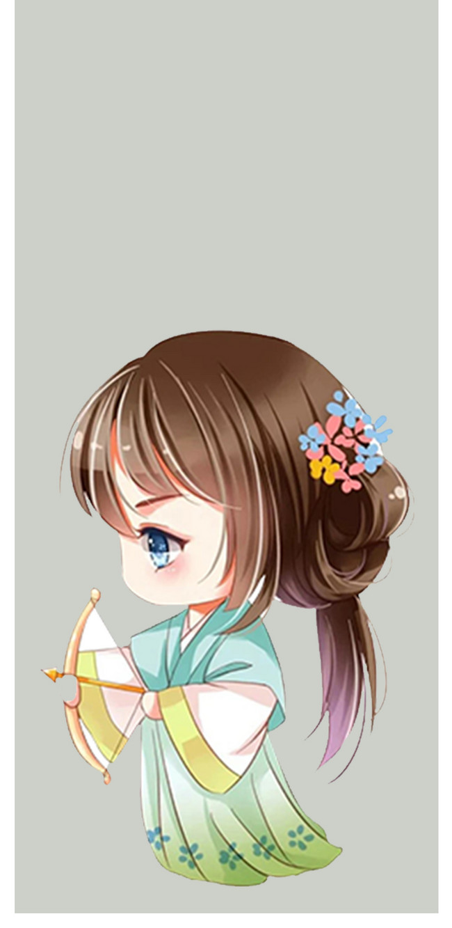 Kartun Gadis Cantik Wallpaper Ponsel Gambar Unduh Gratis Latar Belakang 400661247 Format Gambar Jpg Lovepik Com