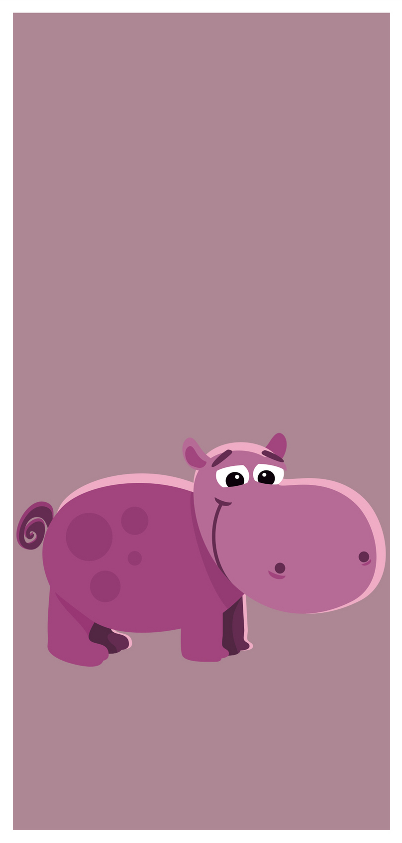 Lovely Hippopotamus Mobile Wallpaper Backgrounds Images Free