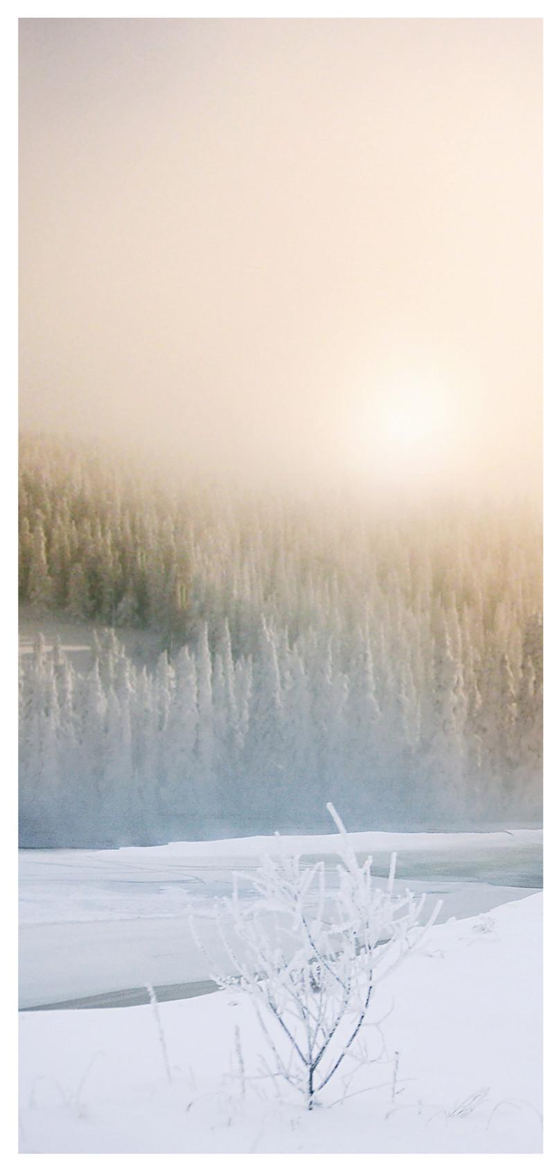 美しい冬の携帯壁紙イメージ 背景 Id 400855203 Prf画像フォーマット