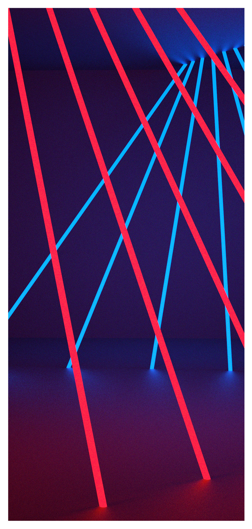 霓虹線條空間手機壁紙圖片素材編號400861261 Prf高清圖片免費下載 Jpg