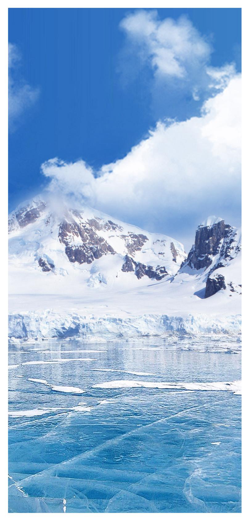 冬景色の携帯壁紙イメージ 背景 Id 400874931 Prf画像フォーマット