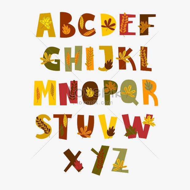 desenhos animados exagerados deixa letras criativas png
