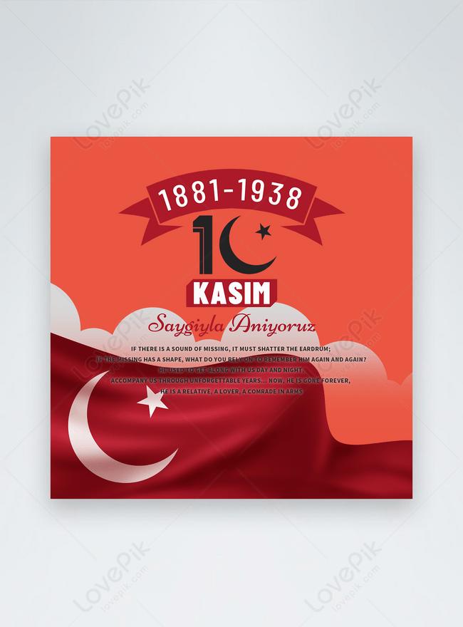 기념 아타튀르크 기념일