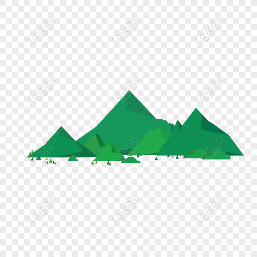 Free Original Flat Vector Green Mountains Png Ai Image Download Size 8333 8333 Px Id 828847676 Lovepik Including transparent png clip art, cartoon, icon, logo, silhouette. free original flat vector green