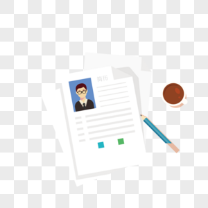 Bank Stereoscopic Resume Vector Graphics Png Image Picture Free