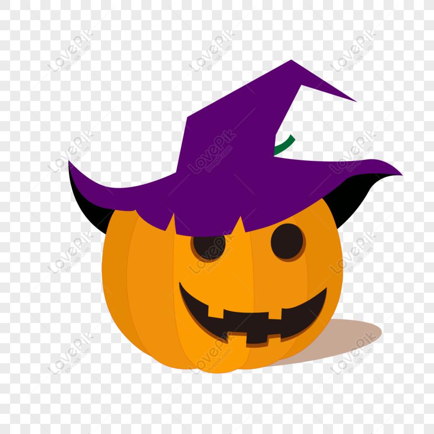 free minimalistic halloween pumpkin light cartoon emoji vector elemen png ai image download size 2001 2001 px id 832376073 lovepik lovepik