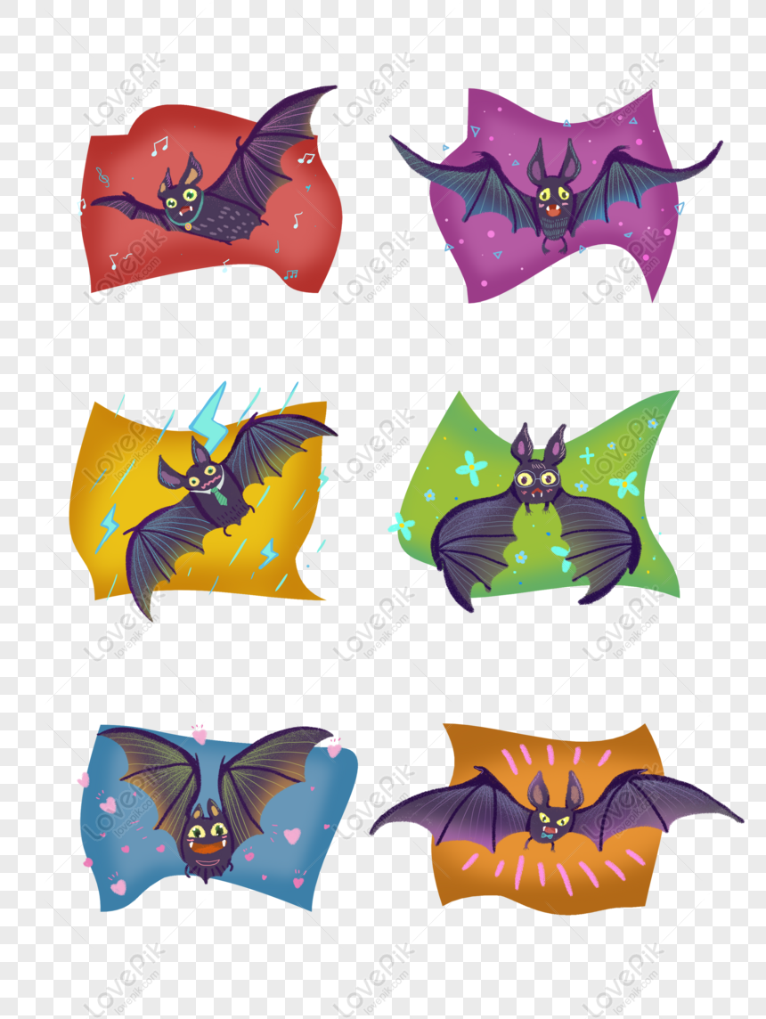 Gratis Tangan Ditarik Tongkat Kartun Lucu Halloween