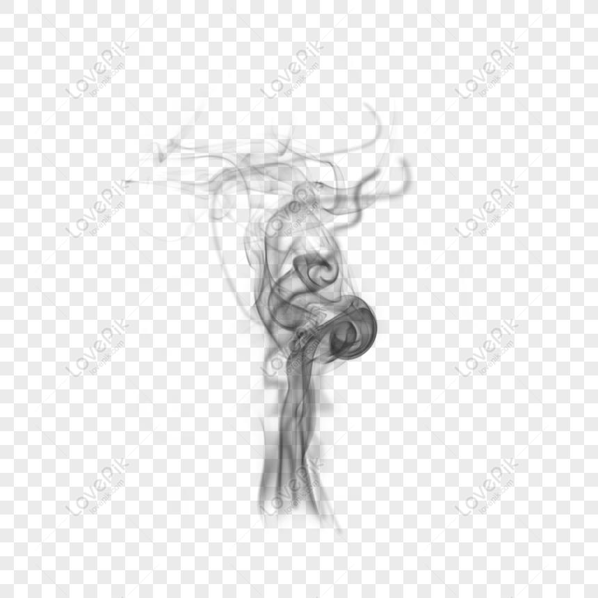 ink smoke png