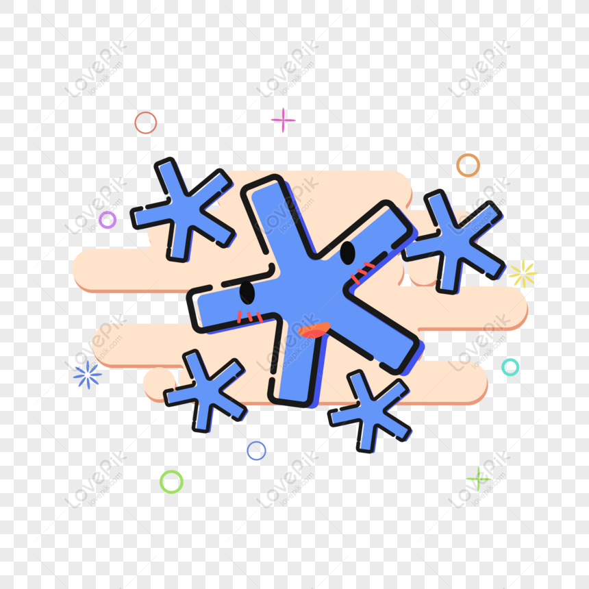 mbe cute snow weather mobile phone breakpoint icon vector materi png