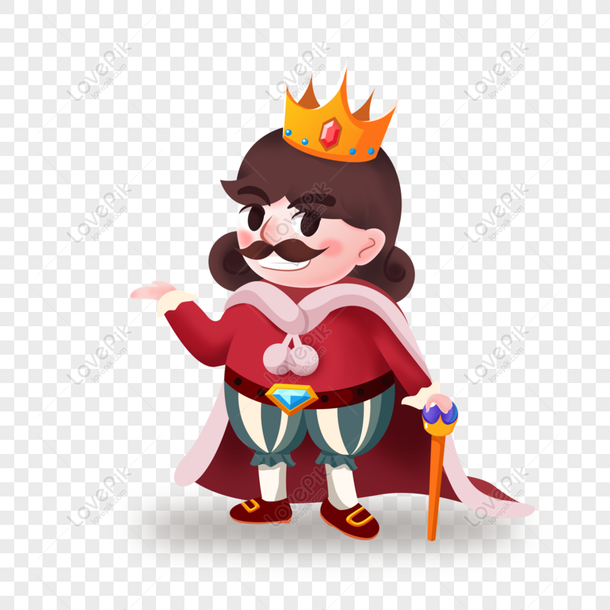 Free Hand Drawn Cartoon Fairy Tale With Crown King Png Psd Image Download Size 2000 2000 Px Id 832539145 Lovepik Cartoon king crown free vector and png. crown king png psd image download