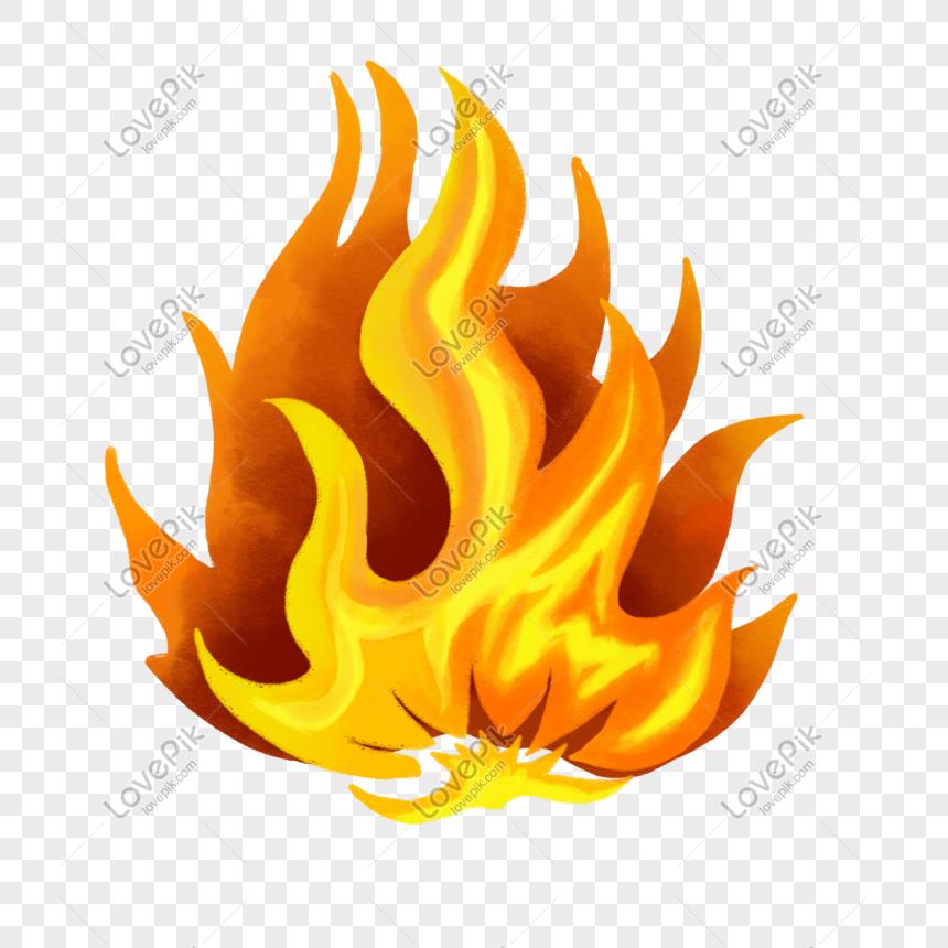 Unduh 89+ Gambar Animasi Api Keren Gratis