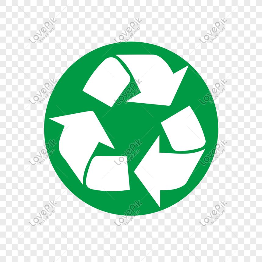 Kitar Semula Logo Logo Gambar Unduh Gratis Imej 716587470 Format Png My Lovepik Com