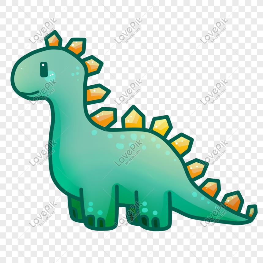 Для, картинки динозаврика из лайка