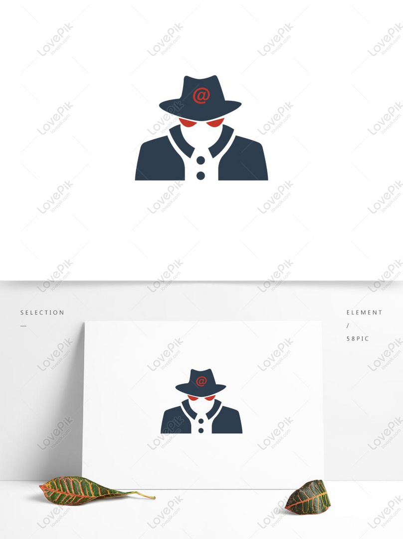 hooded hacker vector ai images free download 1369 1024 px lovepik id 732276425 lovepik