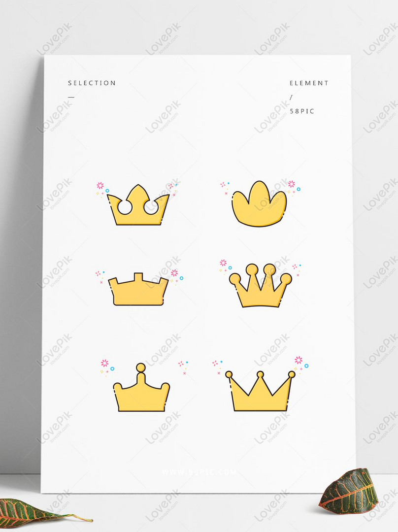 Cartoon Vector Mbe Style Golden Male Crown Female Crown Material Ai Images Free Download 1369 1024 Px Lovepik Id 732334335 Cartoon happy and funny knights or kings in the castle room having cartoon cat visiting king in his castle. lovepik
