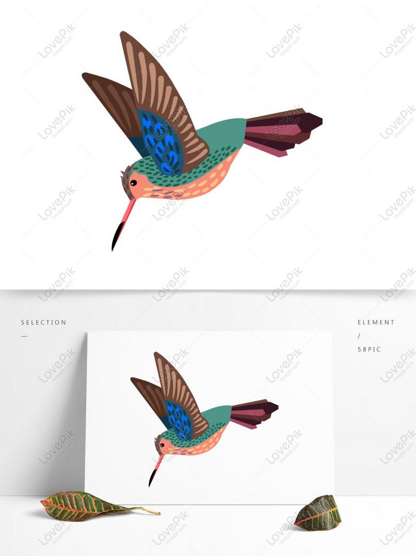 66 Gambar Hewan Kartun Burung Terbaik