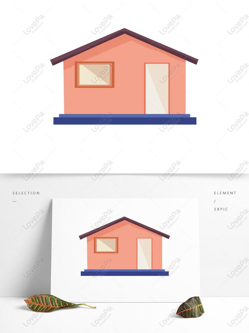5000 Koleksi Gambar Rumah Kartun Jpg Terbaru