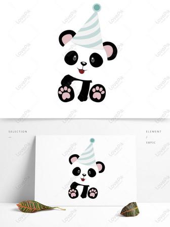 Cute Baby Panda Birthday Clipart PNG, EPS, Girl Birthday Clipart, Panda  Digital, Baby Panda Clipart, Baby Panda PNG, Panda Girl in 2020   Cute panda  wallpaper, Panda birthday, Birthday clipart