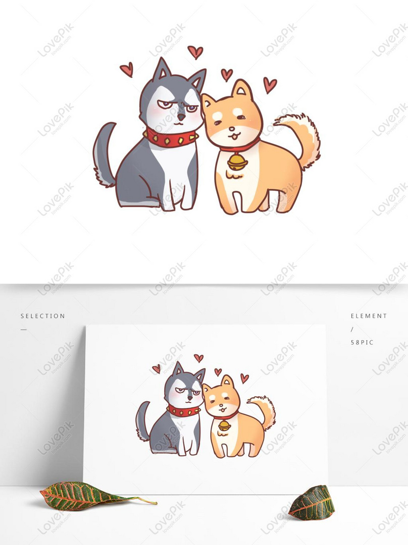 90 Gambar Kartun Lucu Jatuh Cinta HD Terbaru