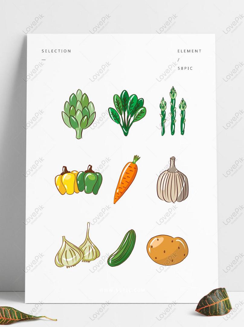 Sayur Sayuran Dan Buah Buahan Tangan Mudah Ditanam Sayur Sayuran