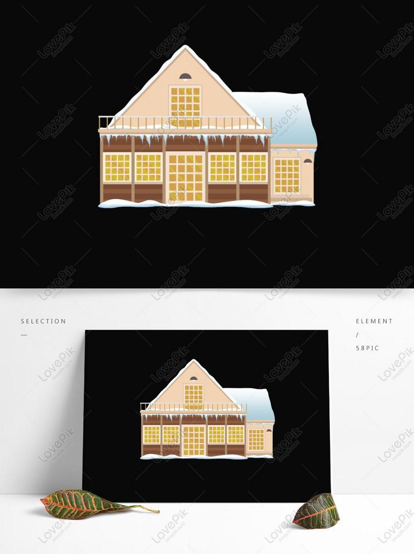 86 Gambar Rumah Kartun Mewah Terbaru