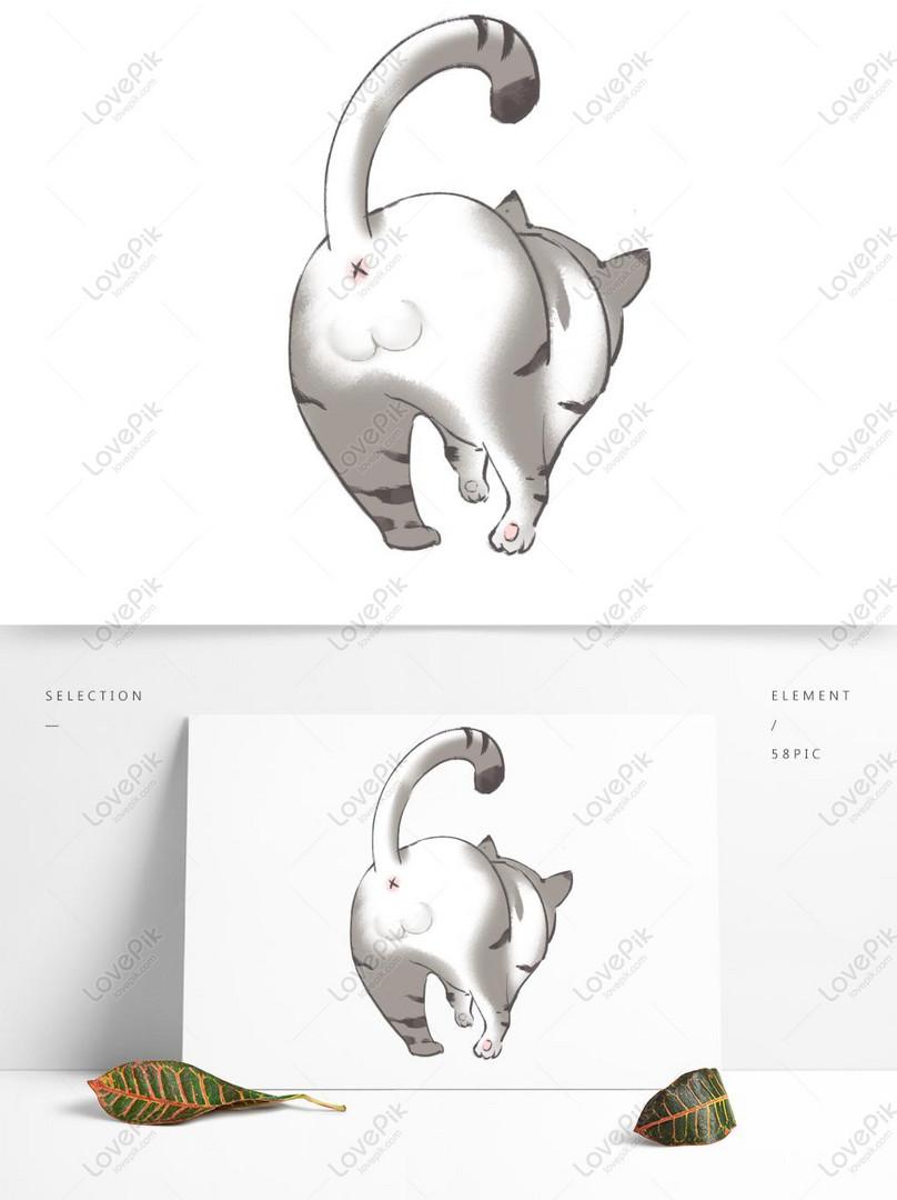 Lukisan Gambar Haiwan