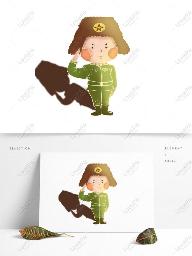 Belajar Tangan Dicat Lei Feng Gambar Kartun Kartun Korea Gambar Unduh Gratis Grafik 733534837 Format Gambar Psd Lovepik Com
