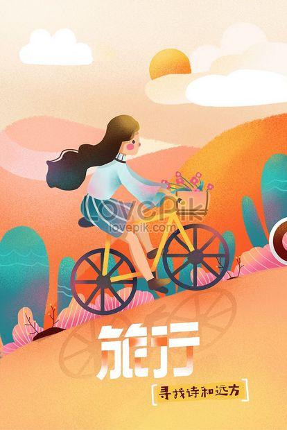 sinal de ano viajar ilustração de mão desenhada png