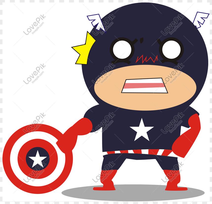 kartun tangan kapten amerika png grafik gambar unduh gratis lovepik kartun tangan kapten amerika png grafik
