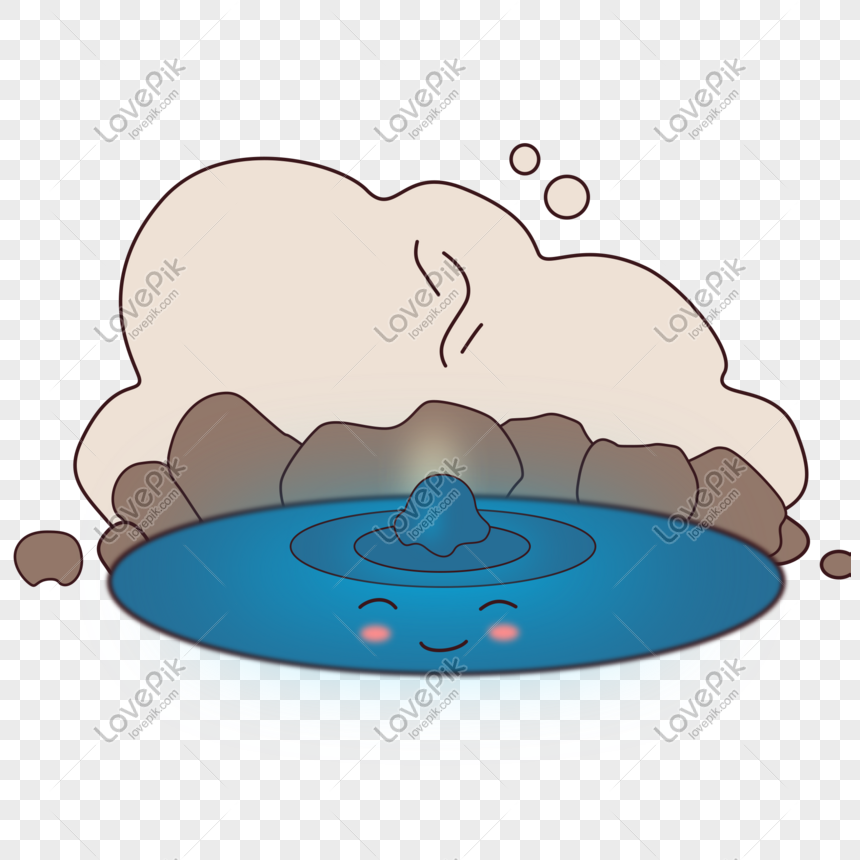 Cartoon Spa Png Image Picture Free Download 649833086 Lovepik Com
