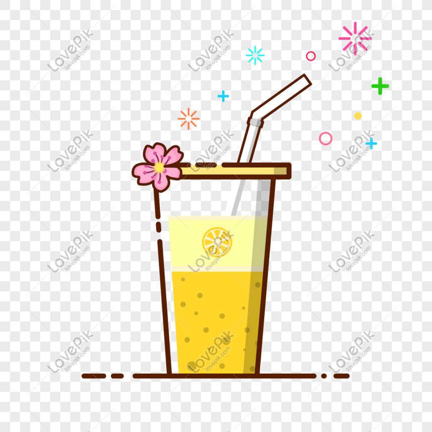 hand drawn vector mbe style lemon juice png image picture free download 610207335 lovepik com lovepik
