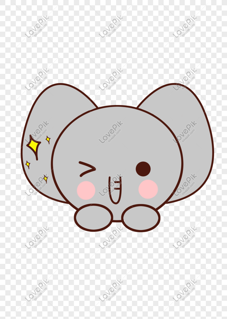 Small Fresh Animal Hand Painted Cute Baby Elephant Png Png Image Picture Free Download 610322928 Lovepik Com Top 5 positive customer reviews for kid cartoon elephant. small fresh animal hand painted cute