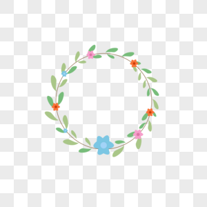 vector garland images_135561 vector garland pictures free