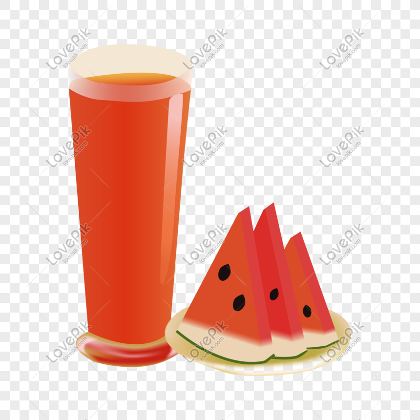 watermelon watermelon juice vector material png image picture free download 610422736 lovepik com watermelon watermelon juice vector