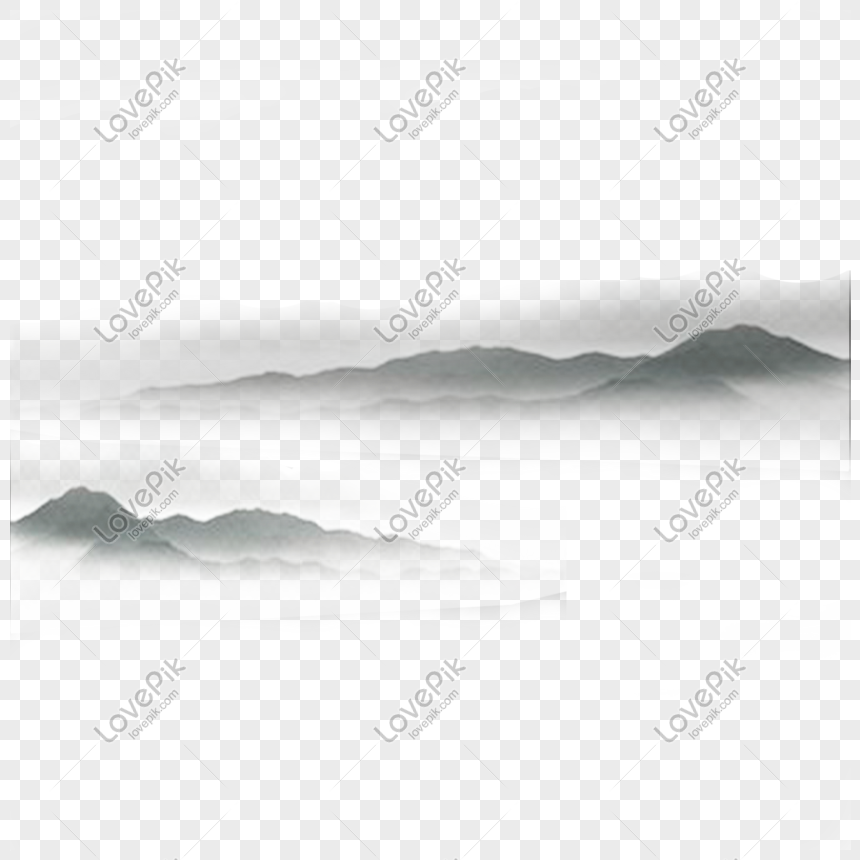 101 Gambar Awan Lukisan HD