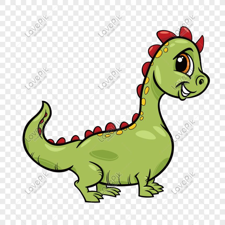 85 Gambar Animasi Dinosaurus Lucu Terlihat Keren