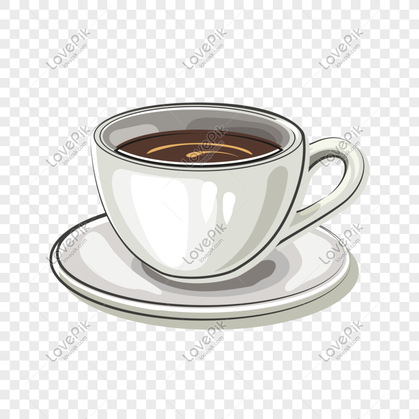 aroma coffee vector material png image picture free download 610451356 lovepik com aroma coffee vector material png