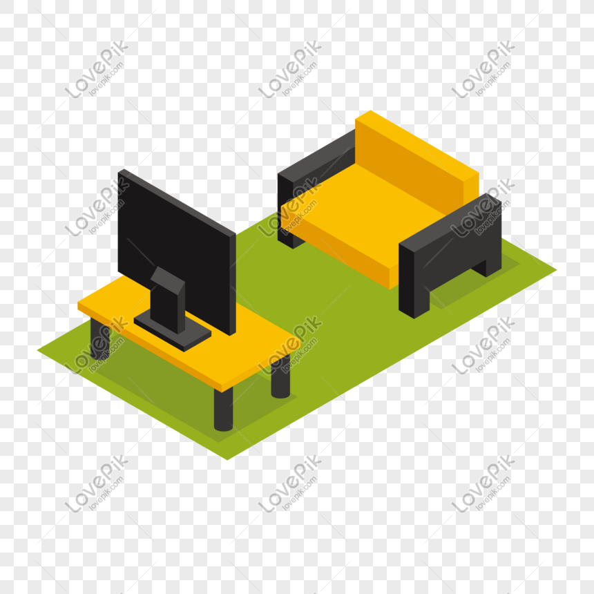Living Room Sofa Vector Material Png Image Picture Free Download
