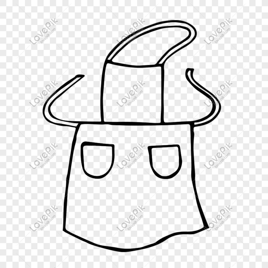 Bahan Hiasan Doodle Kartun Doodle Gambar Unduh Gratisimej