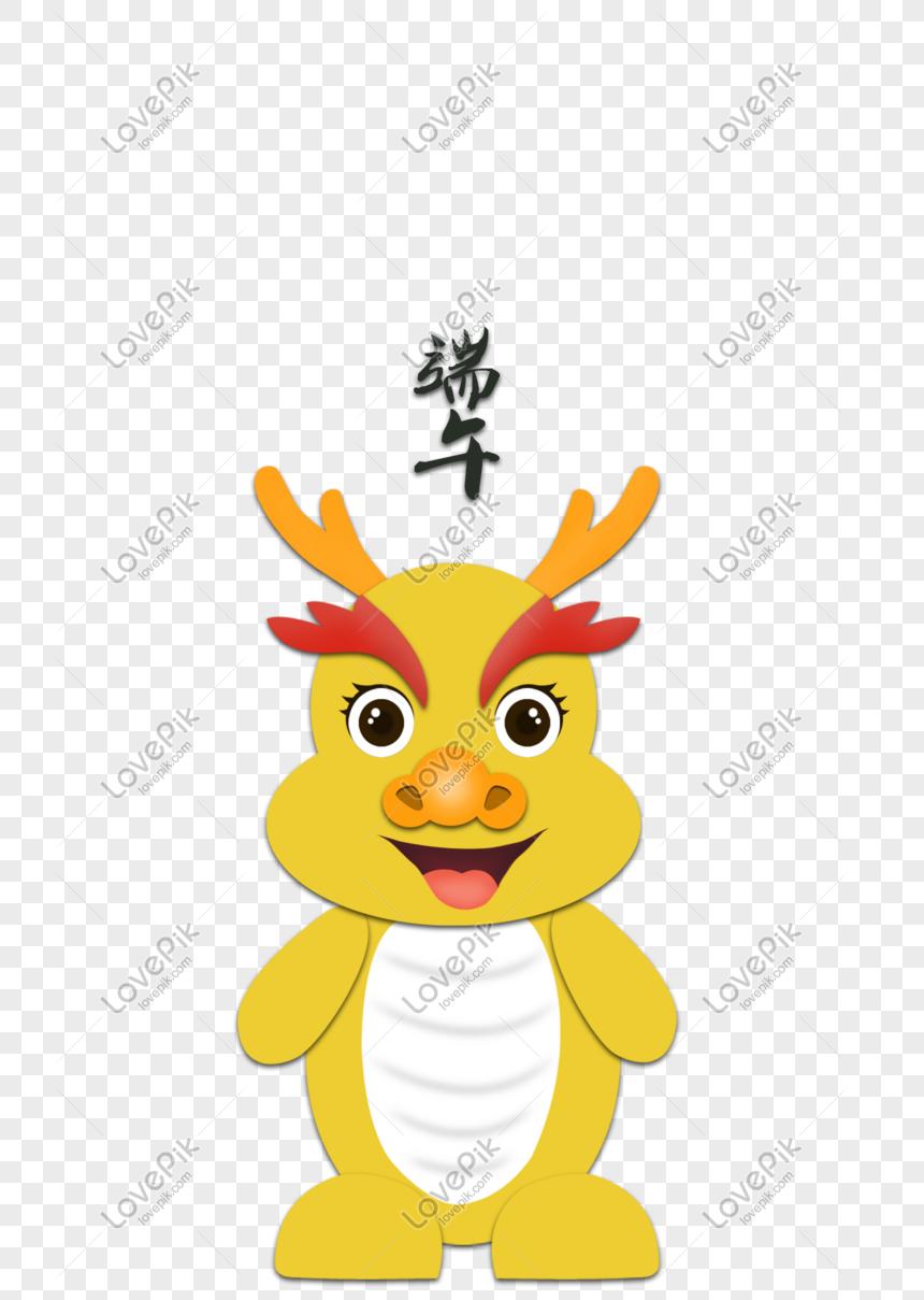 53 Gambar Animasi Naga Paling Hist